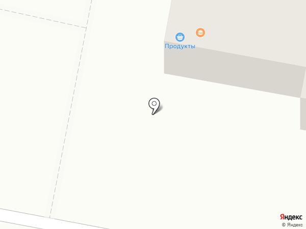 Алька на карте Караганды