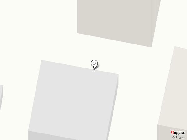 Ақша кредит, ТОО на карте Караганды