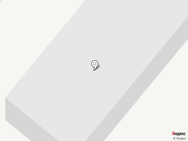 Сфера-трейд на карте Омска