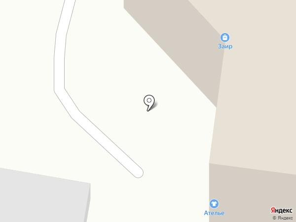 Sema на карте Караганды