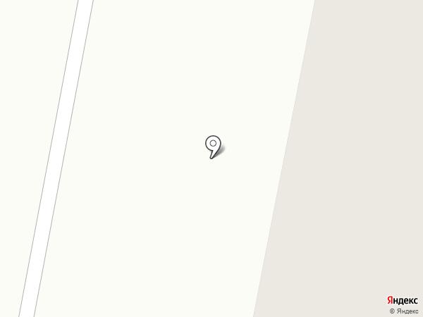 Участковый пункт полиции №23 на карте Караганды