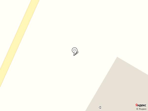 Лео на карте Барсово