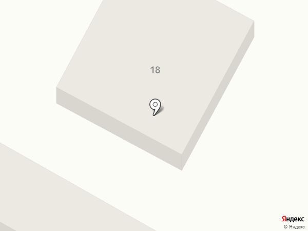 Baby Club на карте Караганды