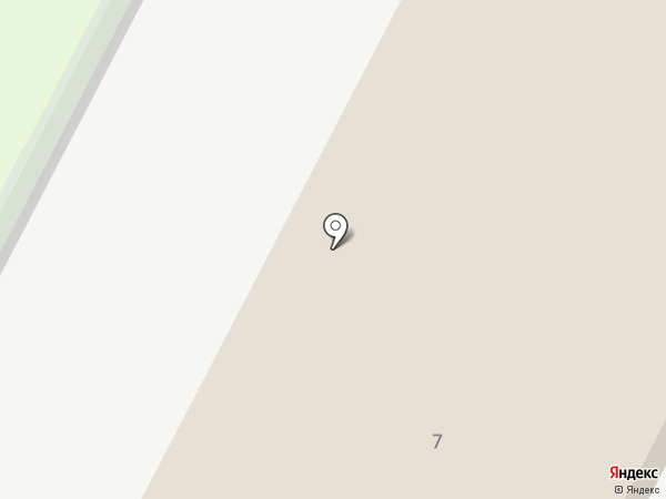 авто-НИКА на карте Барсово