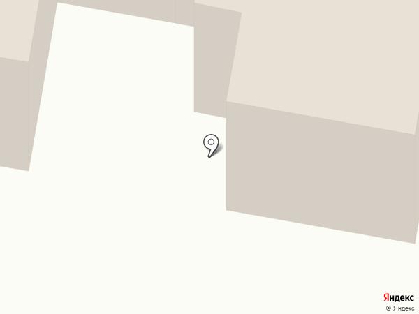 АЛЕМГАЗ, ТОО на карте Караганды