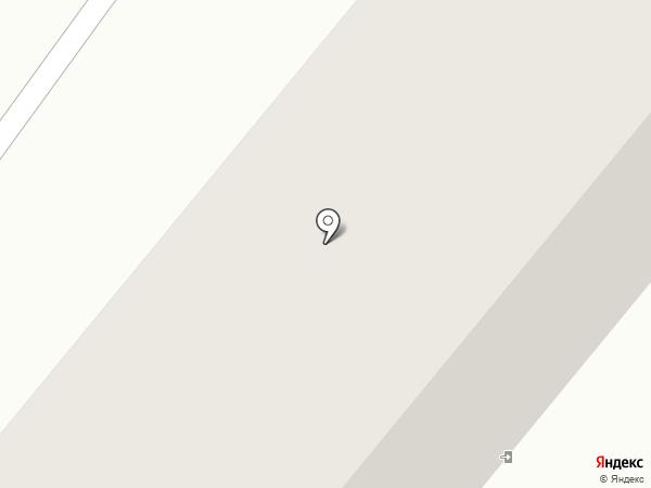 ЭльКо на карте Караганды