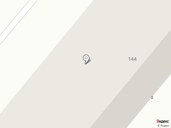 Фотосалон на карте Караганды