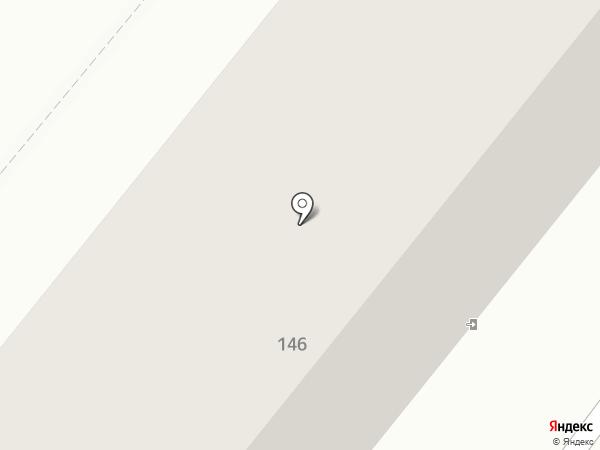 Аптека на карте Караганды