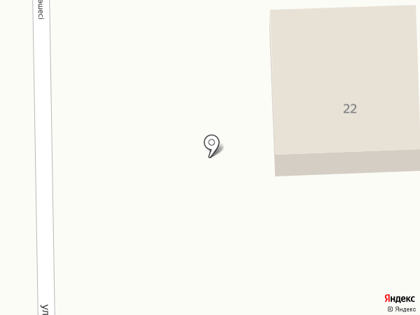 Рассвет на карте Уштобе