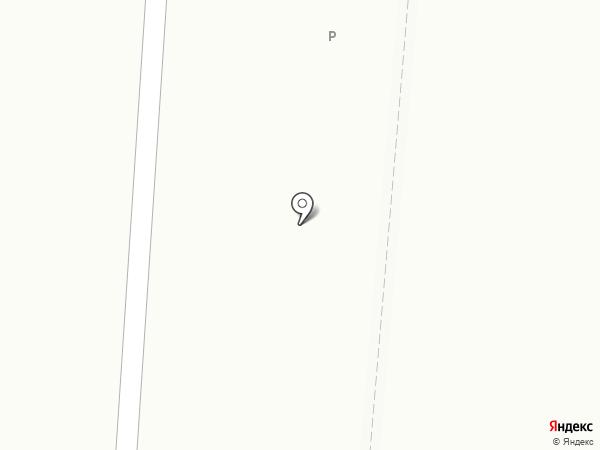 QueenDance на карте Омска