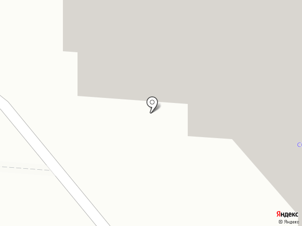 Магазин белья и трикотажа на карте Омска
