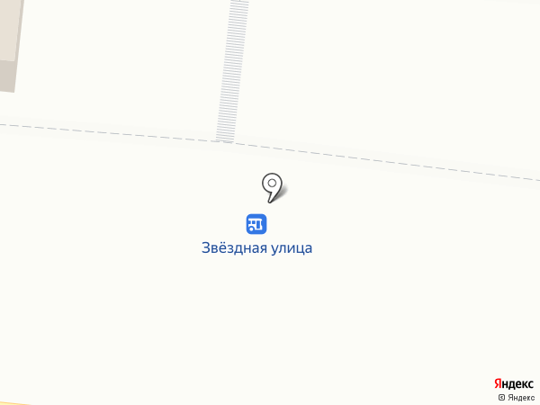 Остров цветов на карте Омска