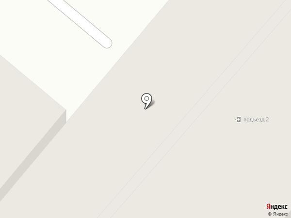 Движение на карте Белого Яра