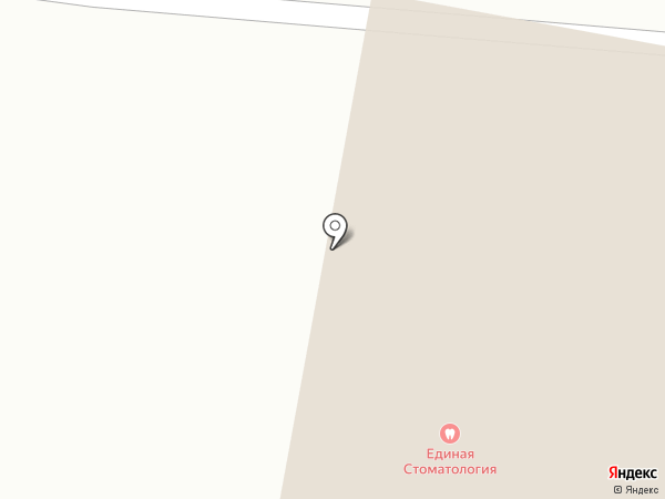 О`блик studio на карте Белого Яра