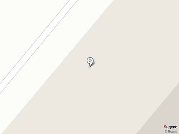 УФМС на карте Белого Яра