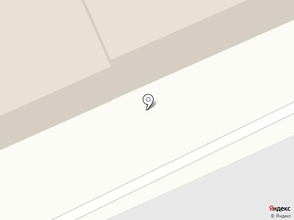 Subaru Garage 887 на карте Омска