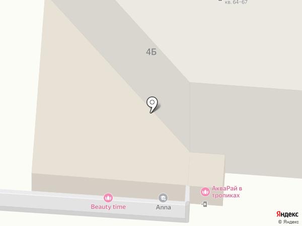 Like на карте Омска