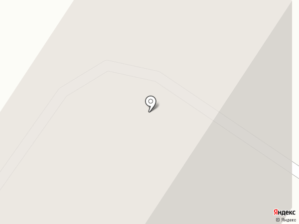 Сибжилсервис на карте Белого Яра