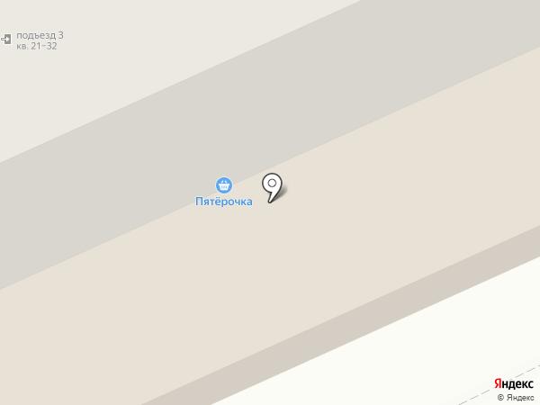BioSide на карте Омска