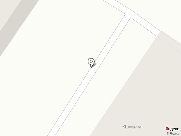 ГрадСервис на карте Белого Яра