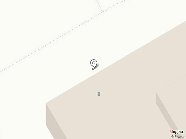 Библиотека на карте Надеждино