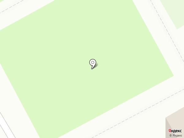 Банкомат, Сбербанк России на карте Надеждино
