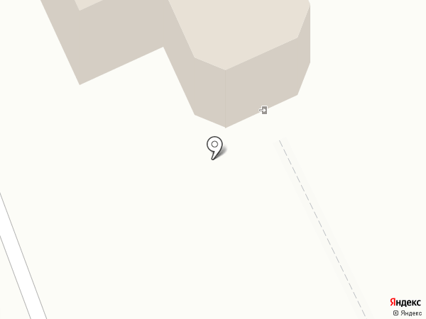 АСБОР на карте Омска