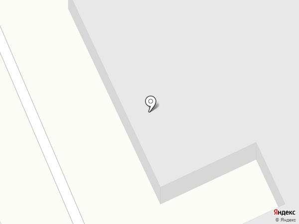 Бизнес-Справка на карте Омска