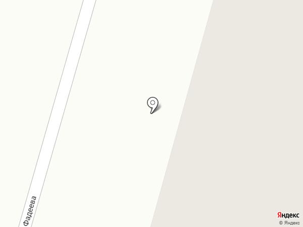 Пивной магазин на карте Белого Яра