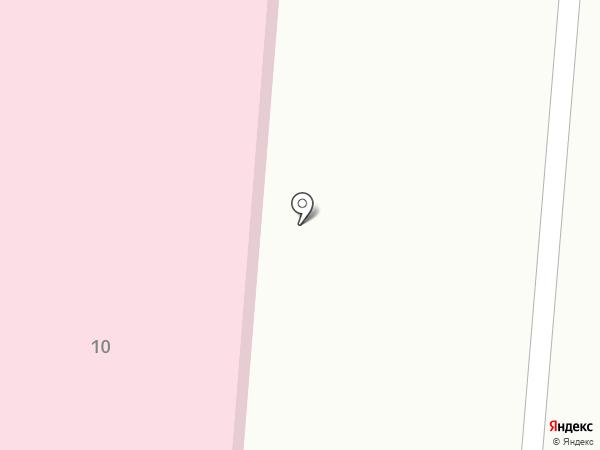 Росгосстрах-Медицина на карте Омска