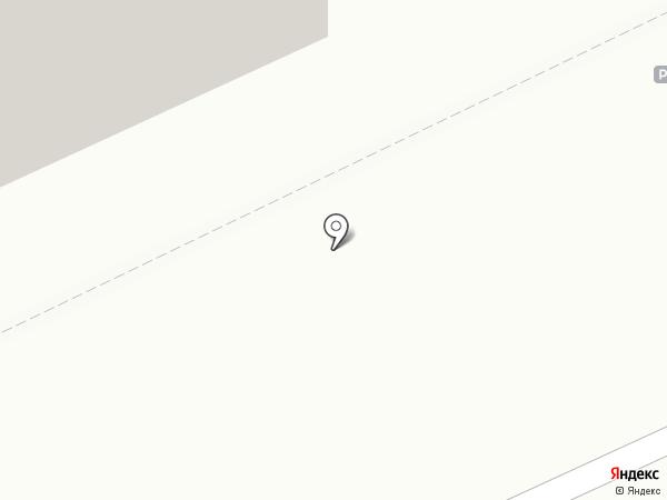Киоск по изготовлению ключей на карте Омска