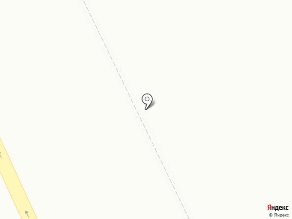 Курашоп на карте Омска