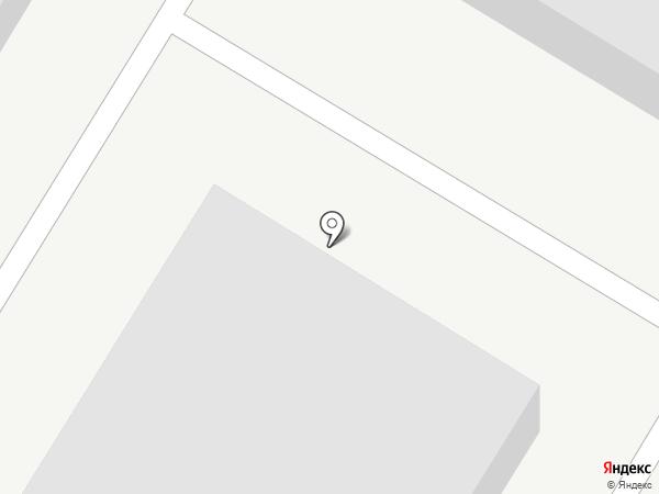 TopCar Service на карте Белого Яра