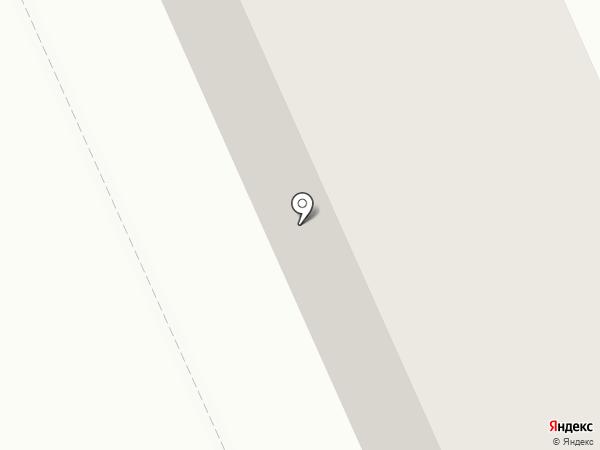 Сервисная компания на карте Омска
