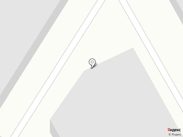 World of Car на карте Белого Яра