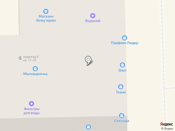 Gyro55 на карте Омска