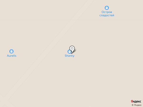 ВОСТОЧНАЯ ПОСУДА на карте Омска