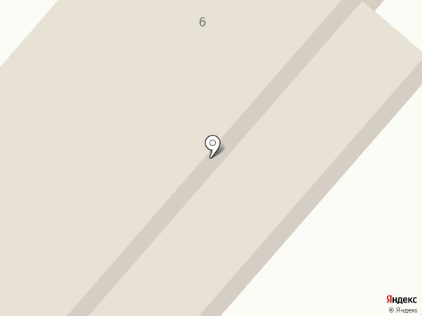 Натали на карте Омска