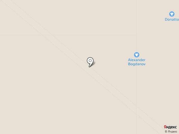 TUBET на карте Омска