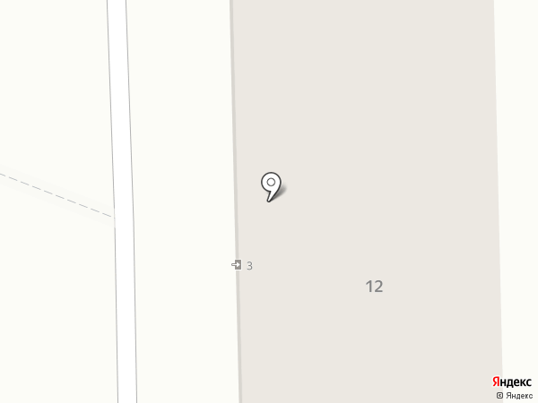 Беби Лок на карте Омска