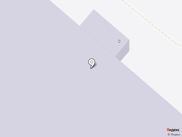 ВАШ ЮРИСТ на карте Омска