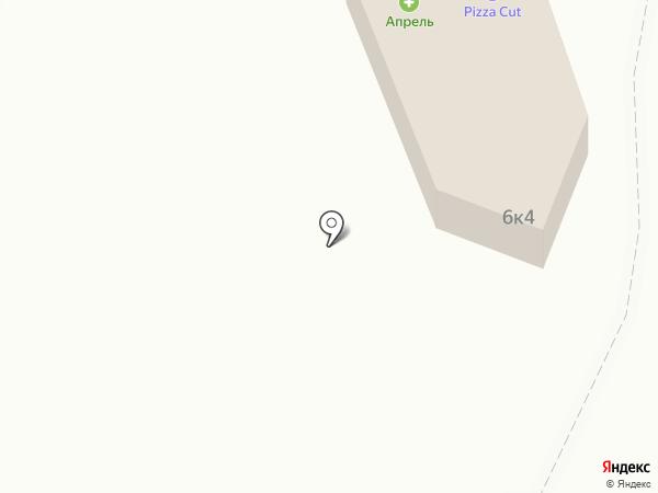 Сыроварня Побочино на карте Омска
