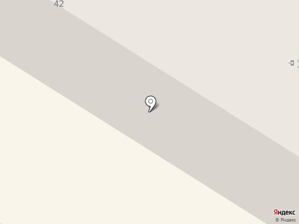 ШашлыкоFF на карте Омска
