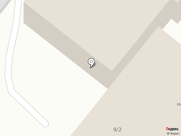 STAR ФИТНЕС на карте Омска