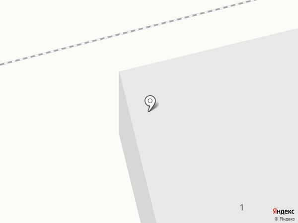 КАРГО на карте Сургута