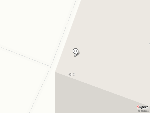 LadyBoss на карте Омска