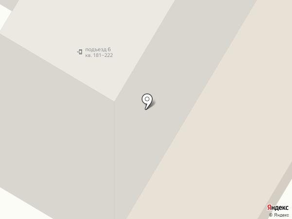 ПравоведГрупп на карте Омска