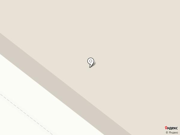 VINTAGE на карте Омска
