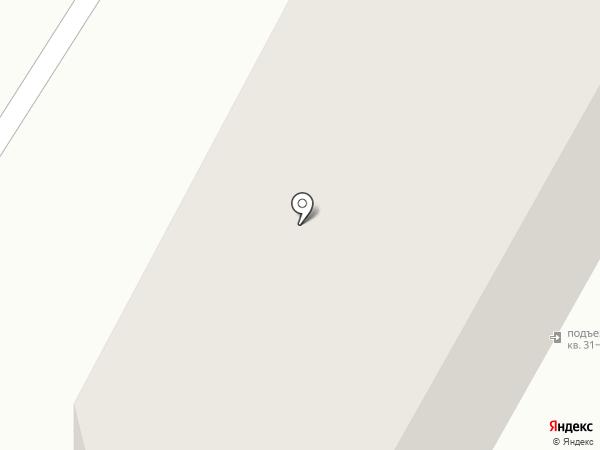 Dives на карте Троицкого