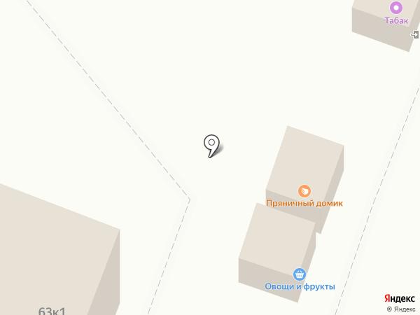 Для Вас на карте Омска
